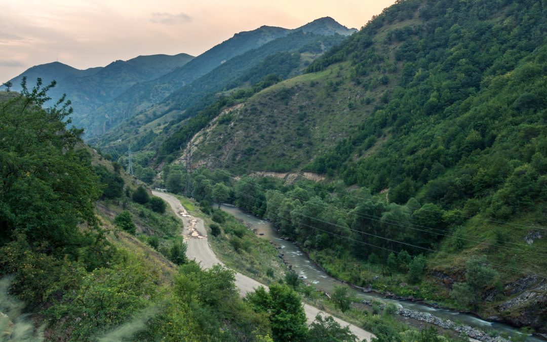 Nagorno-Karabakh: What next?