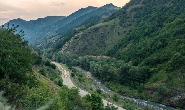 Nagorno-Karabakh: What next?