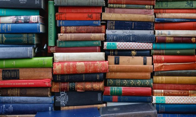 Book choices are a window to regional complexities