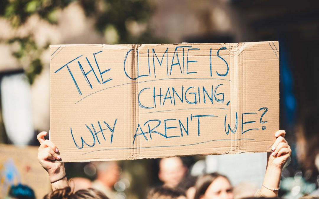 COP26 as a turning point for the job market of the future